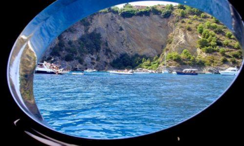 Zdjecie WłOCHY / Campania / wybrzeże Morza Tyrreńskiego / z nieco innej perspektywy