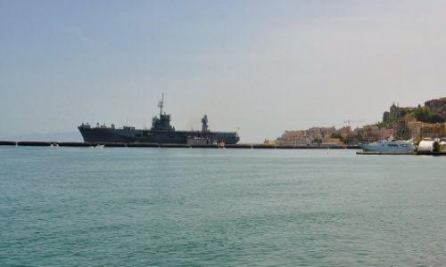 Zdjęcie WłOCHY / Lazio / Gaeta / Gaeta, port