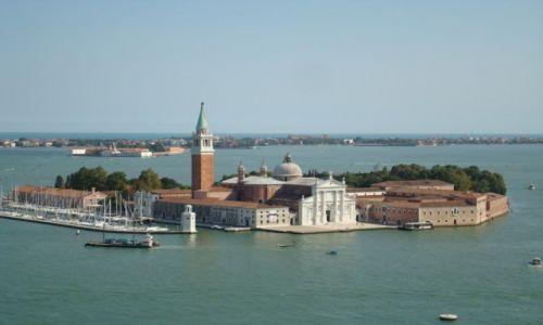Zdjęcie WłOCHY / - / Wenecja / Wenecja