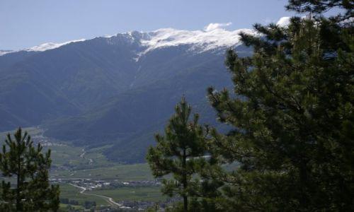 Zdjecie WłOCHY / Trentino / Val Venosta / Spokój