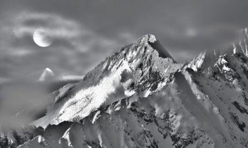 Zdjęcie WłOCHY / Południowy Tyrol / Klausberg / Dolomity
