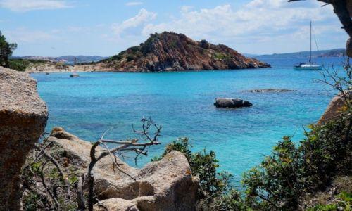 Zdj�cie W�OCHY / Sardynia / Wyspy La Maddalena / Rejs 2