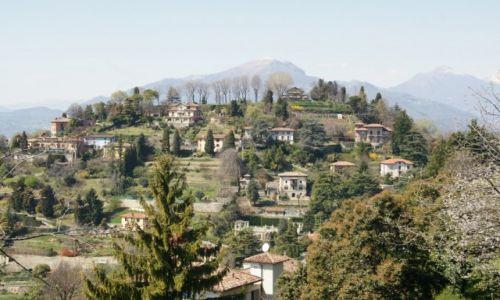 Zdjecie W�OCHY / Lombardia / Bergamo / Bergamo
