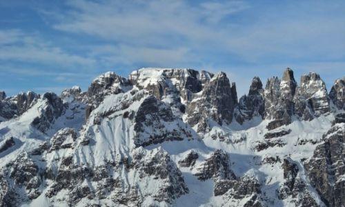 Zdjęcie WłOCHY / Paganella / Paganella / Dolomity