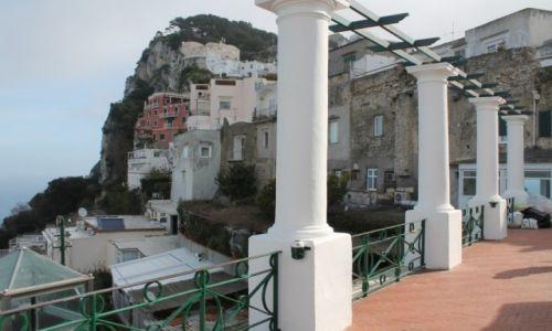 Zdjęcie WłOCHY / Capri / Capri / Capri w kwietniu