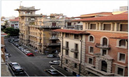 Zdjęcie WłOCHY / Lazio / Rzym / wieczne miasto o poranku...