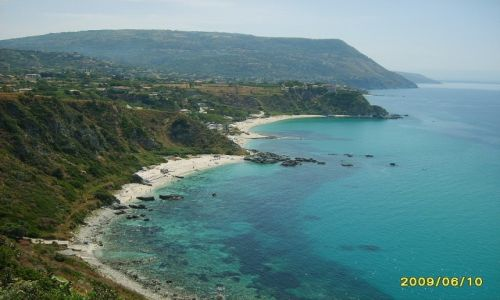 Zdjęcie WłOCHY / Calabria / Capo Vaticano / Wybrzeże Calabrii