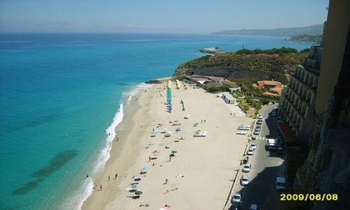 Zdjęcie WłOCHY / Calabria / Tropea / Wybrzeże Calabrii