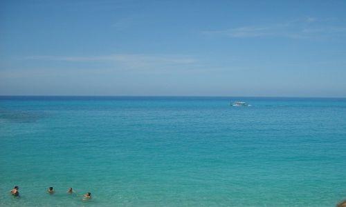 Zdjęcie WłOCHY / Calabria / Capo Vaticano / Morze Tyrreńskie