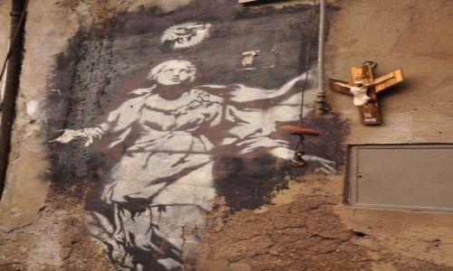 Zdjecie WłOCHY / Kampania / Neapol / Neapolitański obrazek