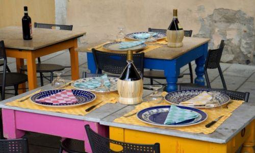 Zdjecie WłOCHY / Toskania / Fiesole / może Chianti ?