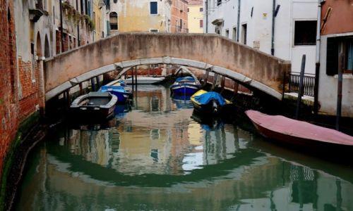 Zdjęcie WłOCHY / płn Włochy / Wenecja / Wenecja