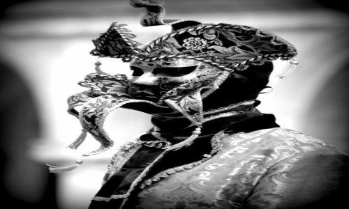 Zdjęcie WłOCHY /  Wenecja Euganejska / Wenecja / Król Karnawału