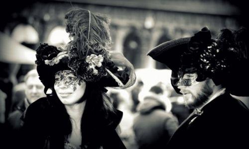 Zdjecie WłOCHY / Wenecja Euganejska / Wenecja / Karnawał w Wene