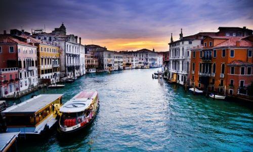 Zdjęcie WłOCHY / Wenecja  / Wenecja Euganejska / Wenecja