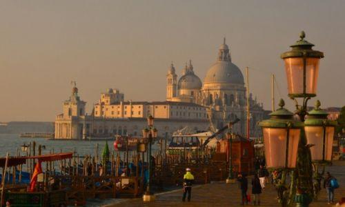 Zdjęcie WłOCHY / Włochy / Wenecja / Spacer po Wenecji