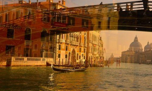 Zdjęcie WłOCHY / Włochy / Wenecja / Magia Wenecji