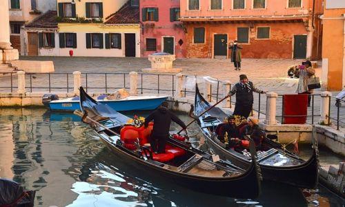 Zdjęcie WłOCHY / Włochy / Wenecja / Tutaj Wszyscy robią zdjęcia;)