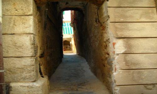 Zdjecie WłOCHY / Sycylia / Palermo / Sycylijskie uliczki