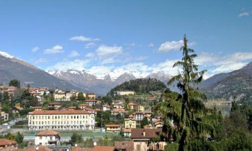 Zdjęcie WłOCHY / Lombardia / Bellagio / Po drodze...