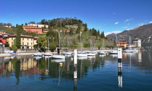 Zdjęcie WłOCHY / Lombardia / Bellagio / BELLAGIO