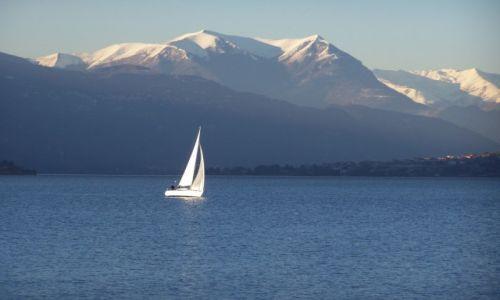 Zdjęcie WłOCHY / Lombardia / Lecco / Lago