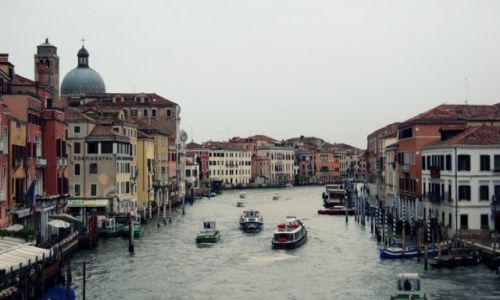 Zdjecie WłOCHY / Wenecja / Wenecja / Wenecja