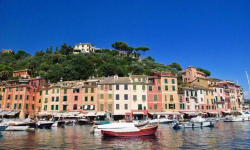 W�OCHY / Liguria / Portofino / Portofino...