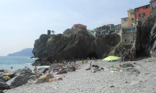 Zdjęcie WłOCHY / Liguria / Vernazza / Trip