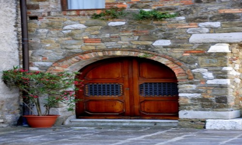 Zdjęcie WłOCHY / udine / Udine / wejście