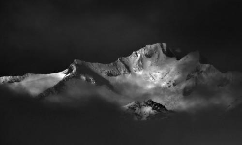 Zdjecie W�OCHY / Po�udniowy Tyrol / Valle Aurina / Gdzie� w Po�udn