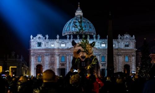 Zdjecie W�OCHY / lazio / vatykan / san Pietro