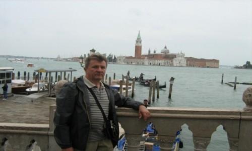 Zdjecie W�OCHY / Wenecja / Wenecja / Uroki Wenecji