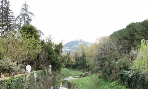 Zdjecie W�OCHY / Toskania / Florencja / Krajobraz