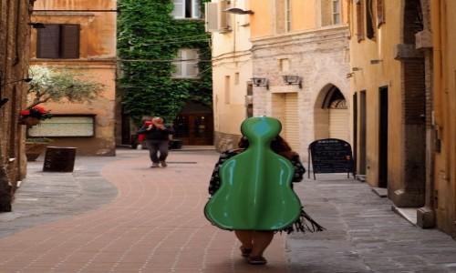 WłOCHY / Umbria / Perugia / Perugia