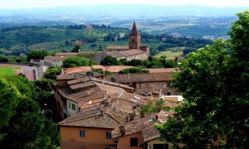 Zdjecie WłOCHY / Umbria / Perugia / Perugia
