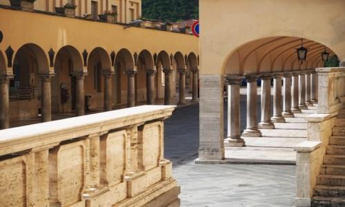 Zdjecie WłOCHY / Umbria / Cascia / Cascia