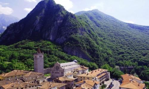 Zdjecie WłOCHY / Friuli-Wenecja Julijska / prowincja Udine / Gemona dei Friuli