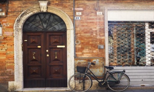 Zdjecie WłOCHY / Emilia-Romania / prowincja Ferrara / Comacchio