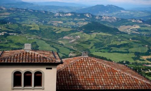 Zdjecie W�OCHY / Republika San Marino / San Marino / San Marino