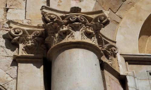 Zdjecie W�OCHY / Umbria / prowincja Perugia / Kolumna