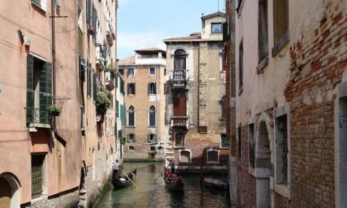 Zdjęcie WłOCHY / Wenecja Euganejska / Wenecja / Wenecja