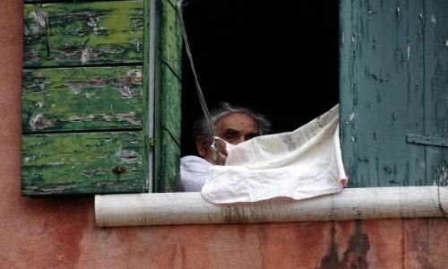 Zdjęcie WłOCHY / Wenecja Euganejska / Wenecja / Z dala od turystów