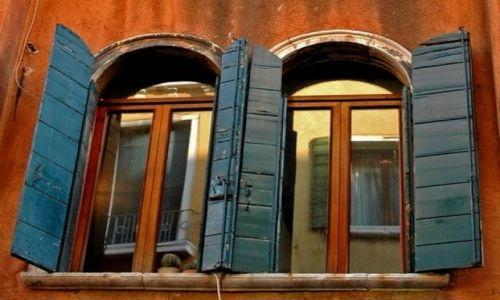 Zdjęcie WłOCHY / Emilia Romana / Wenecja / :-)