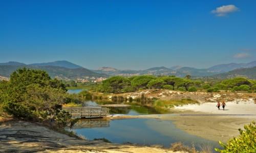 Zdjęcie WłOCHY / Sardynia / Budoni / Sardynia. Budoni