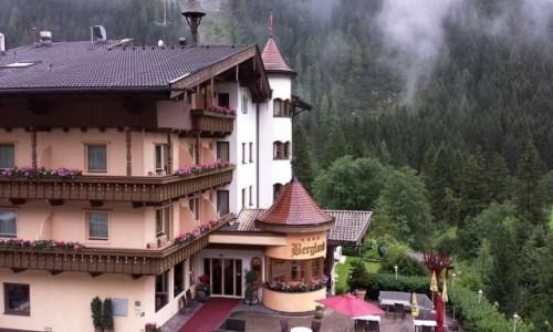 Zdjęcie WłOCHY / Nad jeziorem Garda / Garda / Hotel Bergland