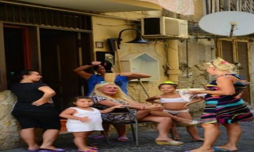 W�OCHY / Kalabria / Neapol / Ploteczki