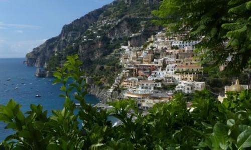 Zdjecie WłOCHY / Amalfi / Amalfi / Positano