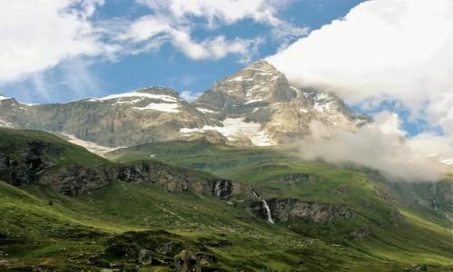 W�OCHY / Alpy / ��ki pod Matterhornem / Matterhorn