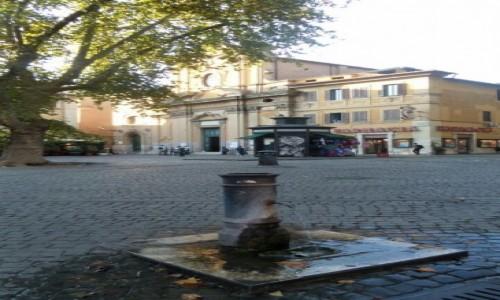 Zdjecie W�OCHY / Lacjum / Rzym / Zatybrze